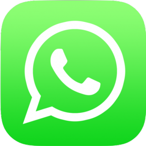 Whatsapp icoon voor iOS en Android | Apps, Sociale media iconen, Logo ideeën