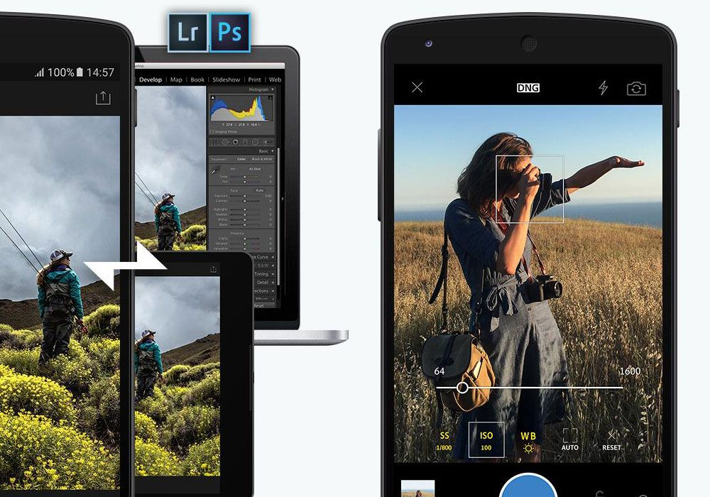 Best mobile photo editor free download