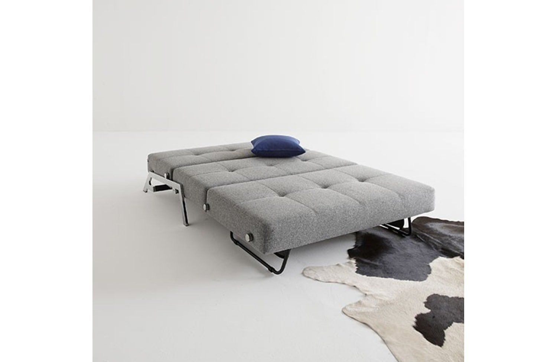 140 Canapé Convertible Innovation Weiss Cubed Design Per Cm iuZOPkX