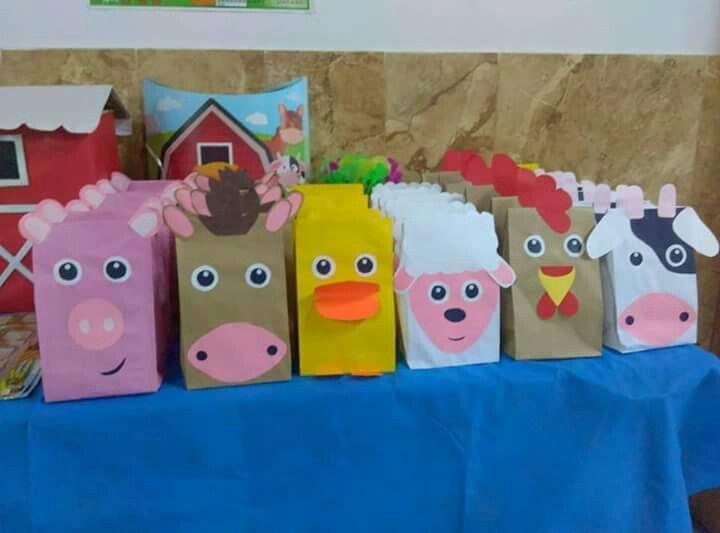Cumple Granja Feli Cumpleaños De Granja Decoracion Cumpleaños De Animales De Granja Fiesta De Animales De Granja