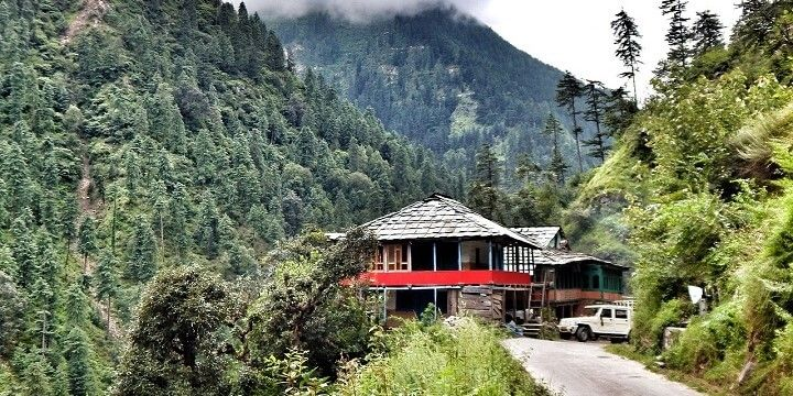 Great Himalayan National Park, India