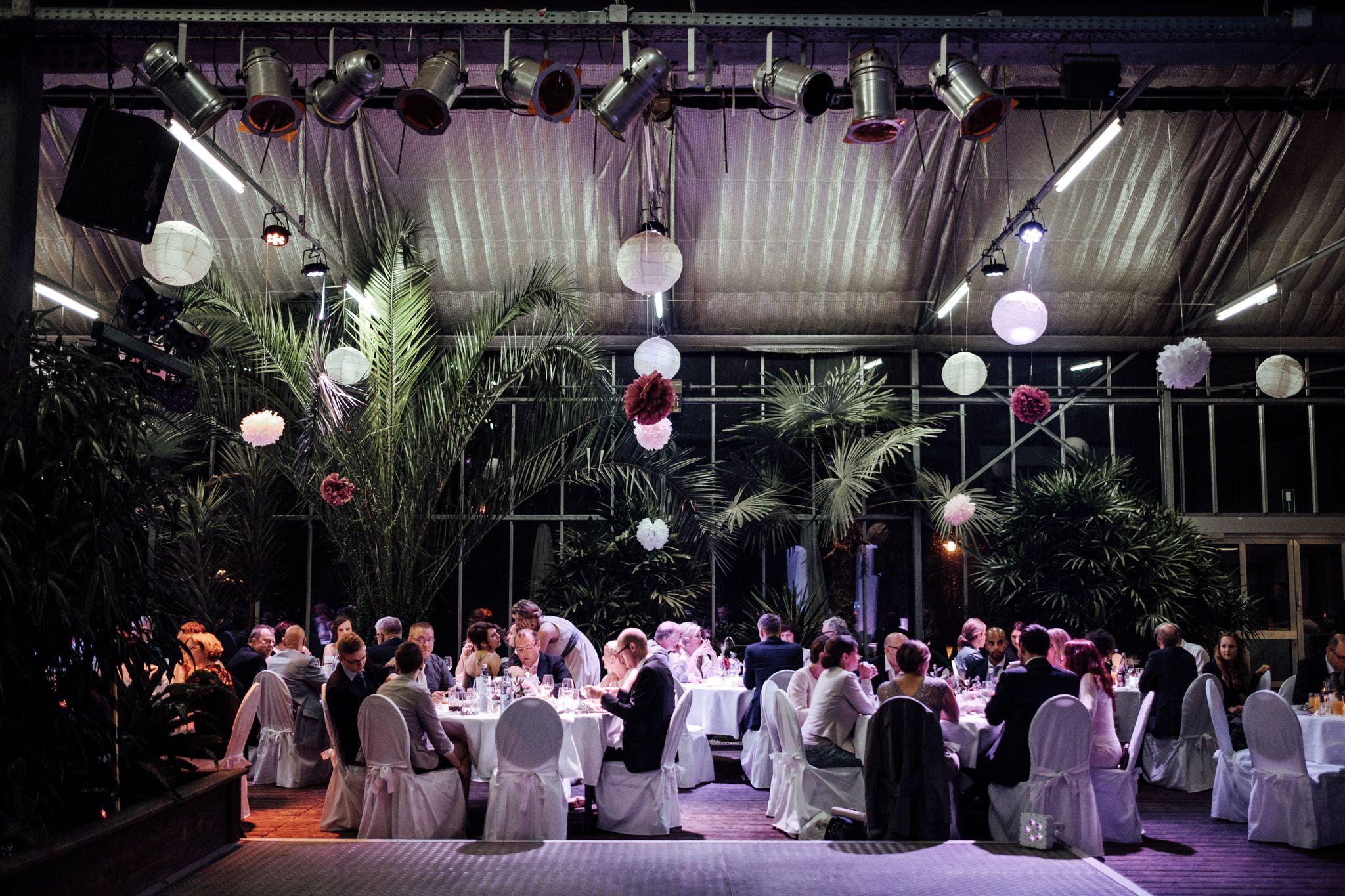 Aussergewohnliche Hochzeitslocation In Nrw Umringt Von Tropischen Pflanzen Blumenhalle In Julich Hoch Gewachshaus Hochzeit Hochzeit Hochzeitsfotograf