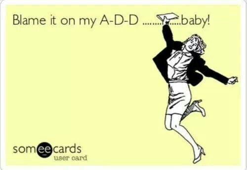 awolnation- sail <3 I DO NOT have A.D.D- but that line is addicting! :D