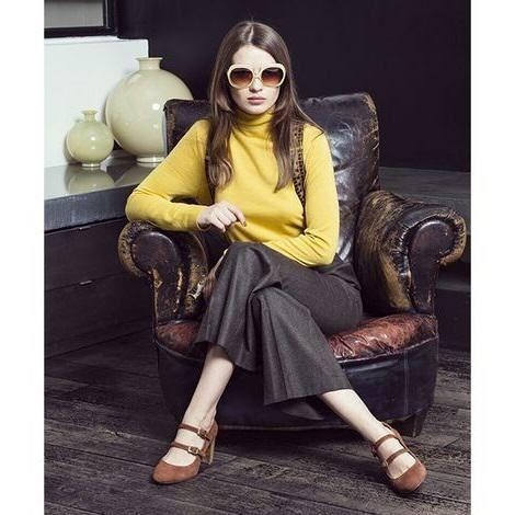 Lookbook Jonak automne hiver 2015 2016 | Chaussures jonak