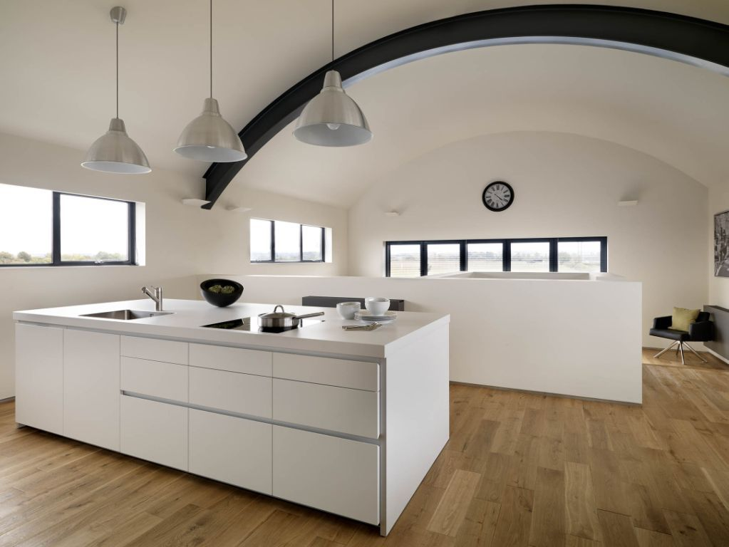 Attractive B1 Bulthaup At Kitchen Architecture #bulthaup #kitchenarchitecture #kitchens