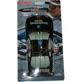 Dale Earnhardt Nascar Driver Light Switch Wall Plate by pro image sports. $12.29. Light switch plate with screws in package. Dale's car is painted on the plate in the shape of a car. Goodwrenh black car.