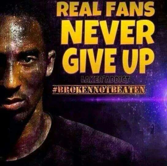 Kobe said so