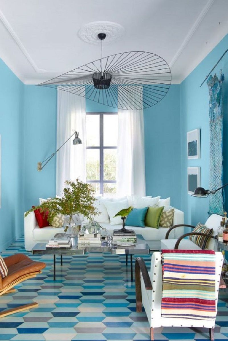 Undeniably Sophisticated Pastel Room Ideas To Show You A ...