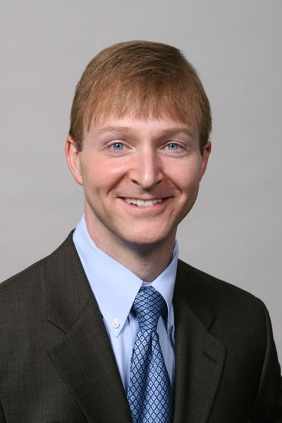 Dr. Rob Gustofson
