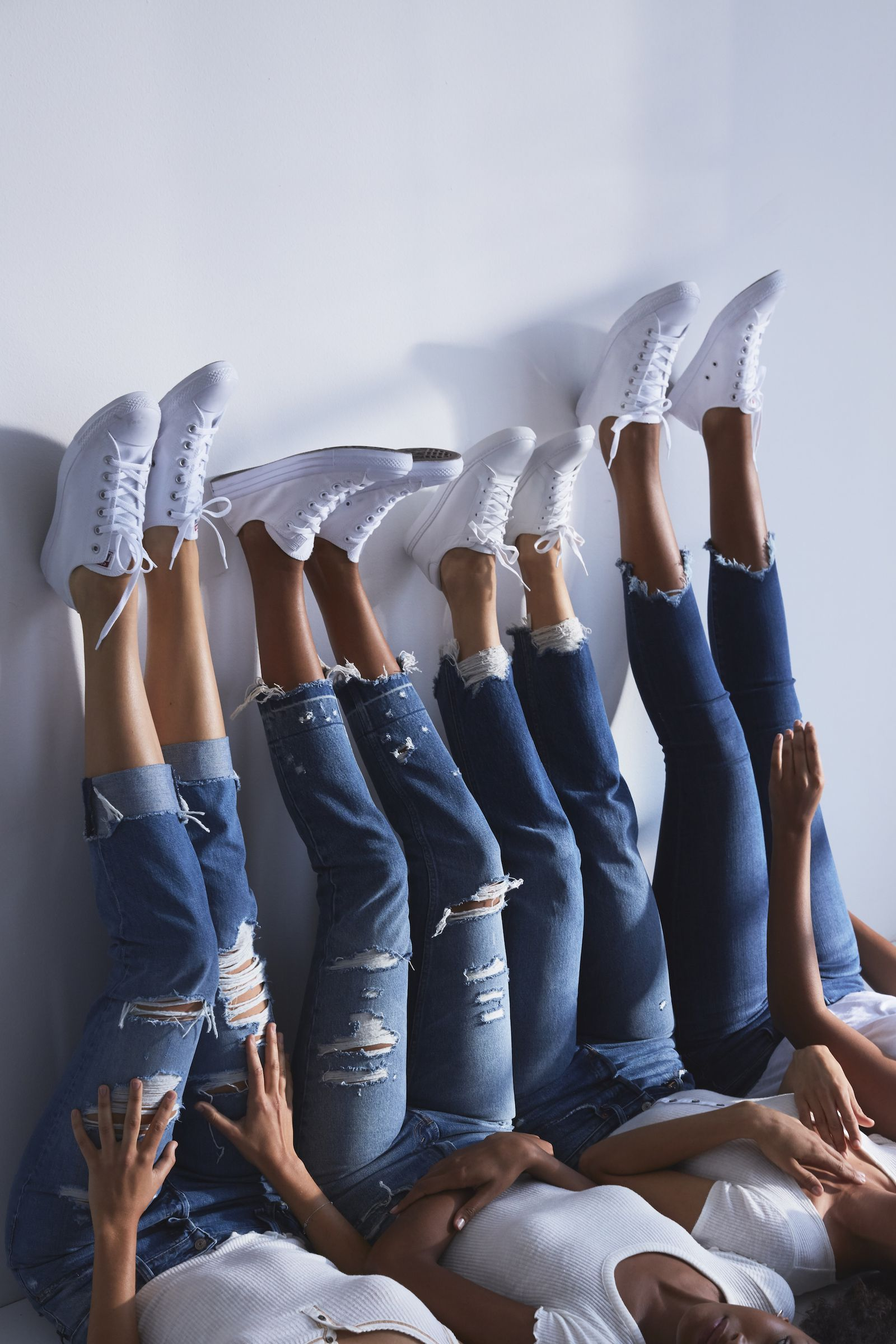 Abercrombie & Fitch Used Instagram to Cast Their Latest Campaign