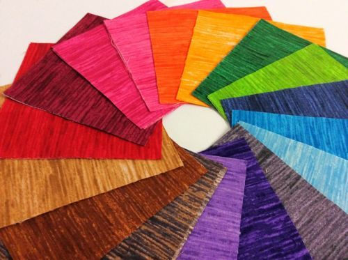 2-5-inch-Kaleidoscope-Jelly-Roll-100-cotton-fabric-quilting-strips