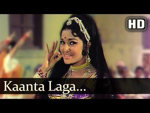 Kaanta Laga Bangle Ke Peechhe Samadhi Songs Asha Parekh Lata Mangeshkar Hits Old Bollywood Songs Lata Mangeshkar Lata Mangeshkar Songs