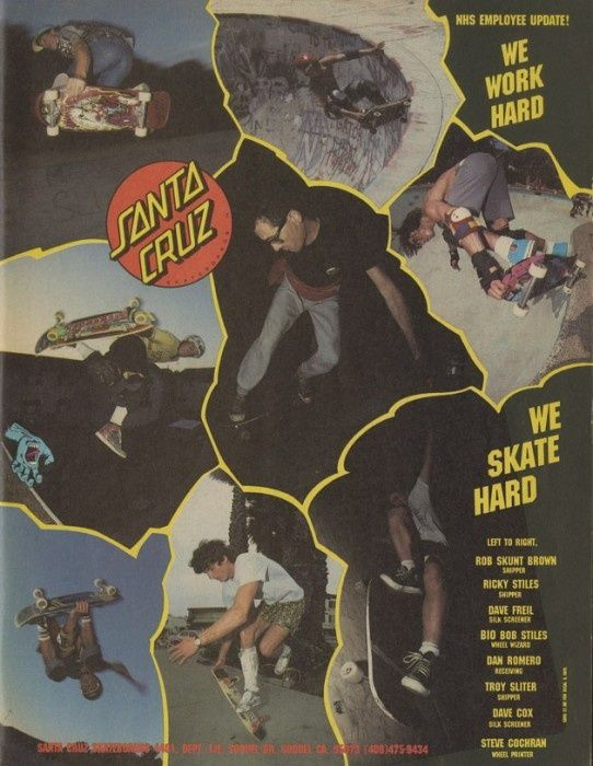 punk skate and rave flyers Skateboard art, Skate photos