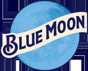 Blue Moon Belgian White Delivered Cold 24 Pack Glass Bottles Blue Moon Blue Moon Blue Moon Beer Moon Logo