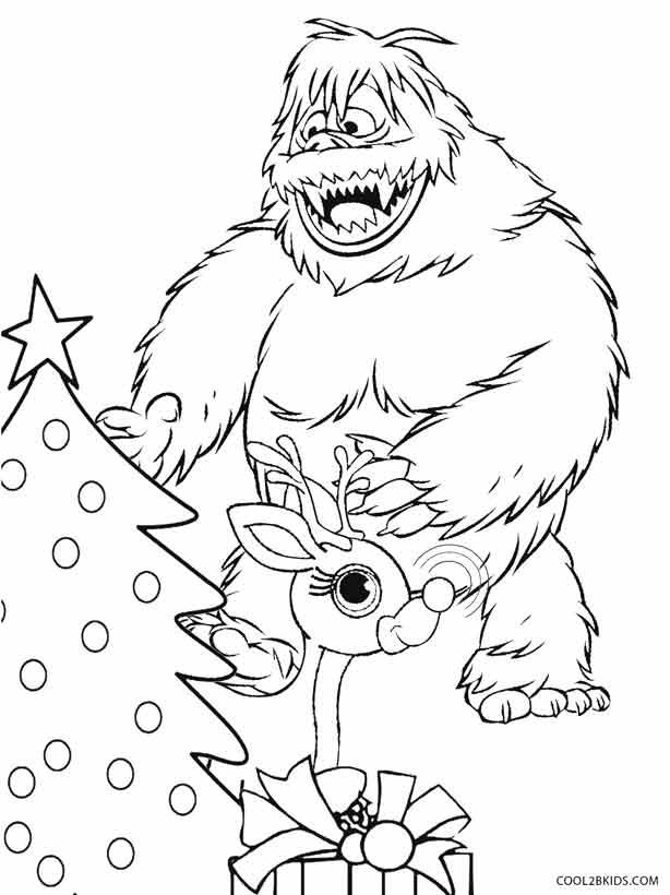 Printable Rudolph Coloring Pages For Kids Cool2bkids Rudolph Coloring Pages Snowman Coloring Pages Unicorn Coloring Pages