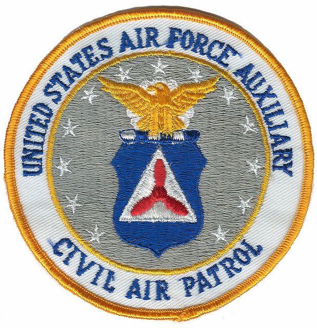 Civil Air Patrol Civil air patrol, Civilization, Air