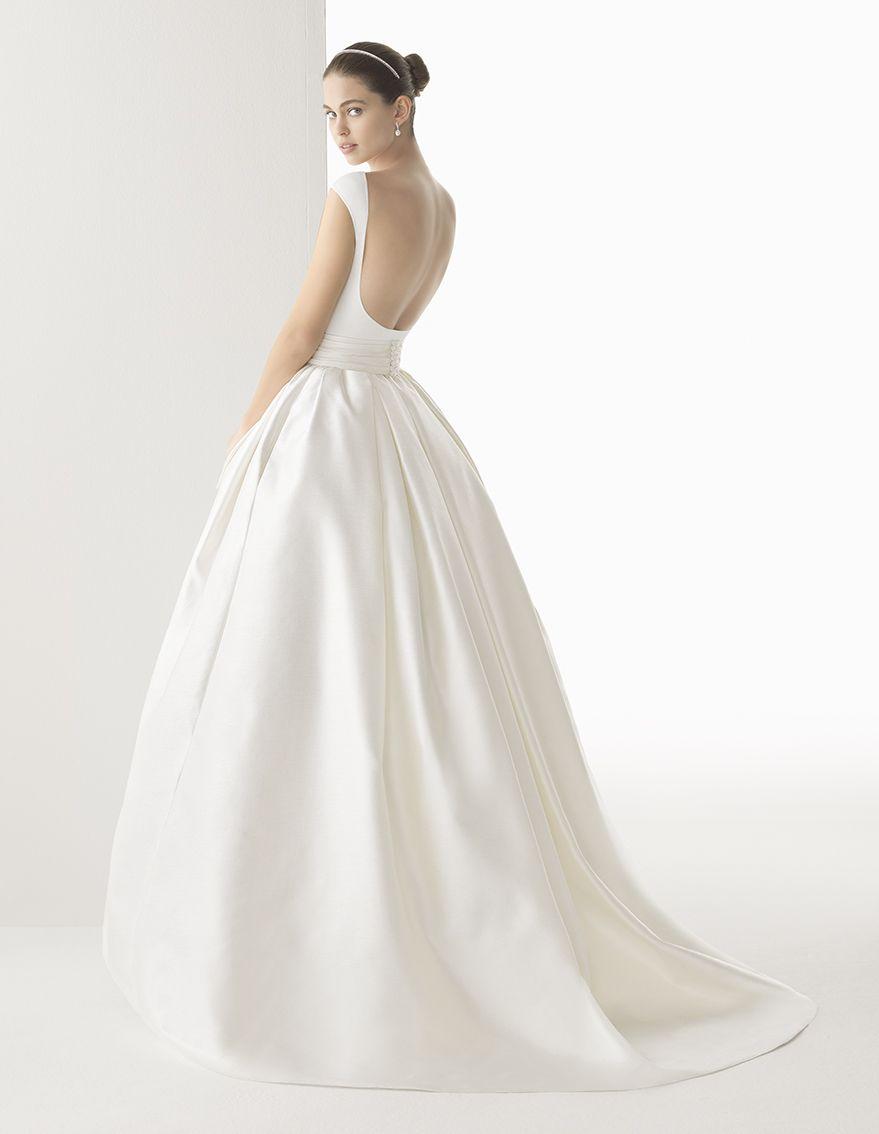 Vestidos novia cordoba
