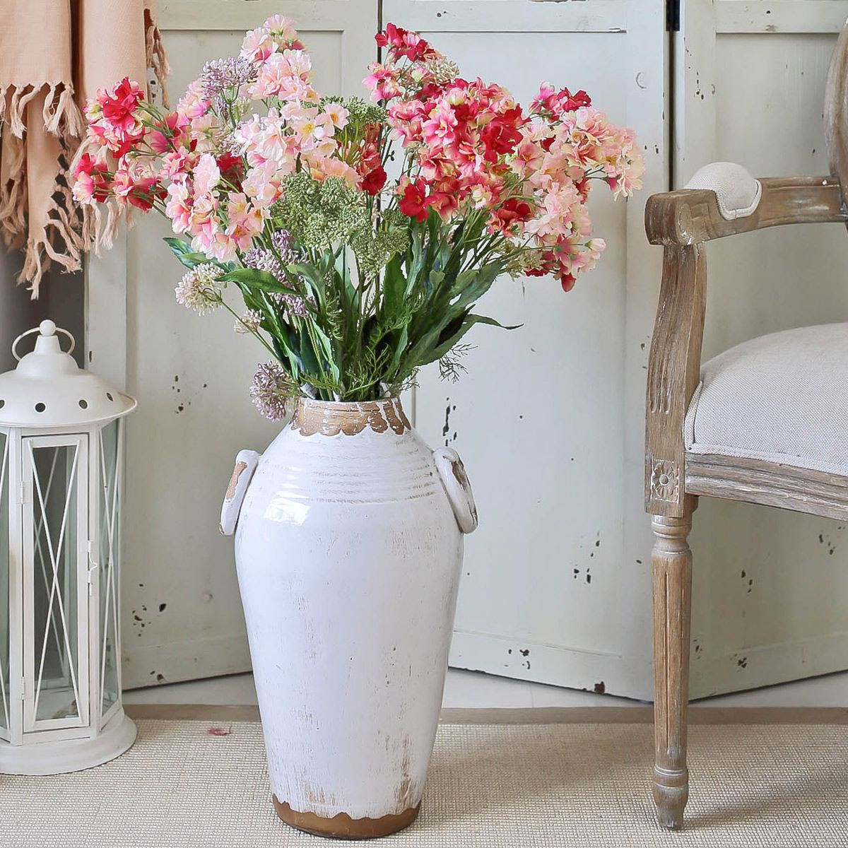 Shop Popular White Floor Vase From China Aliexpress Floor Vase Large Floor Vase Big Vases