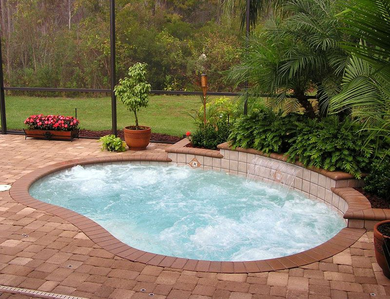 Swimming Pool Photos Of Swimming Pool Hut Tub Hot Tub Landscaping Swimming Pool Hot Tub Hot Tub Outdoor