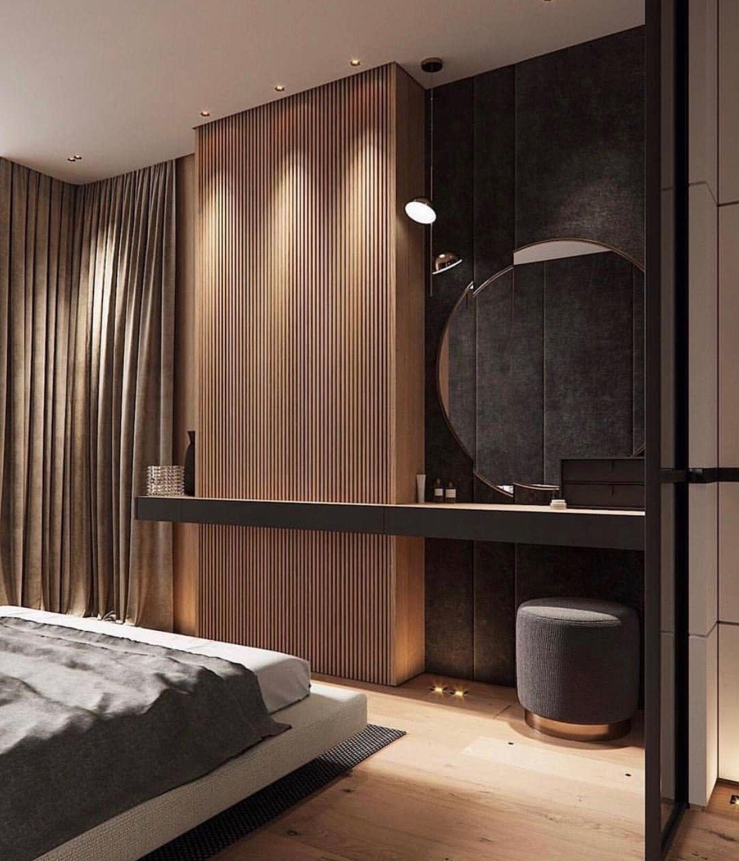 Pin By Becsmollen On Future Home Hotel Room Design Bedroom Interior Master Bedroom Interior