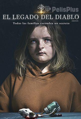 Ver El Legado Del Diablo Hereditary 2018 Online Latino Hd Pelisplus El Legado Pelicula De Terror Peliculas