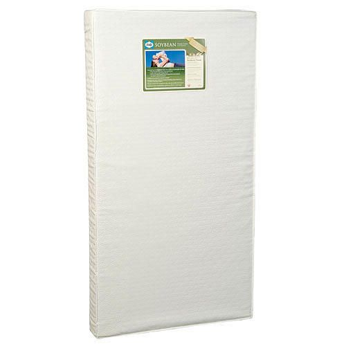 """Sealy Soybean Foam Crib Mattress"" on Consumr 