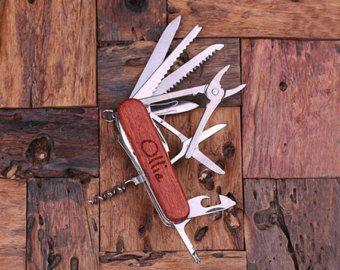 Personalized Swiss Army Knife For Graduation Google
