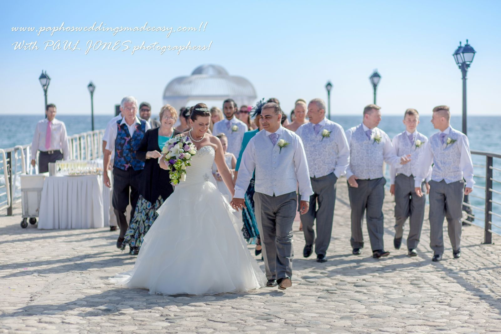 Elias Beach Hotel Weddings Variety Of Wedding Packages In Paphos Including Photography And Videos At This Venue Cyprus