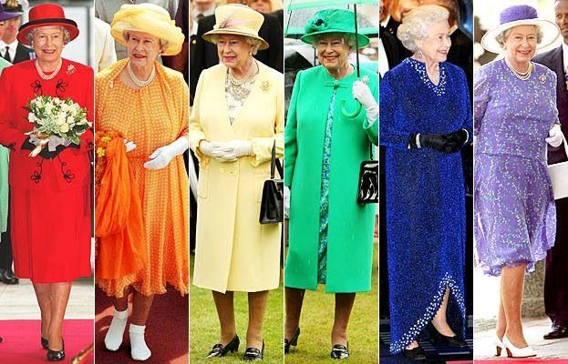 Queen elizabeth i gay