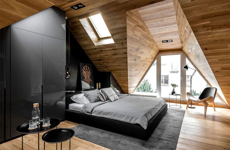 Home Ideas Review In 2020 Attic Bedroom Designs Bedroom Design Remodel Bedroom