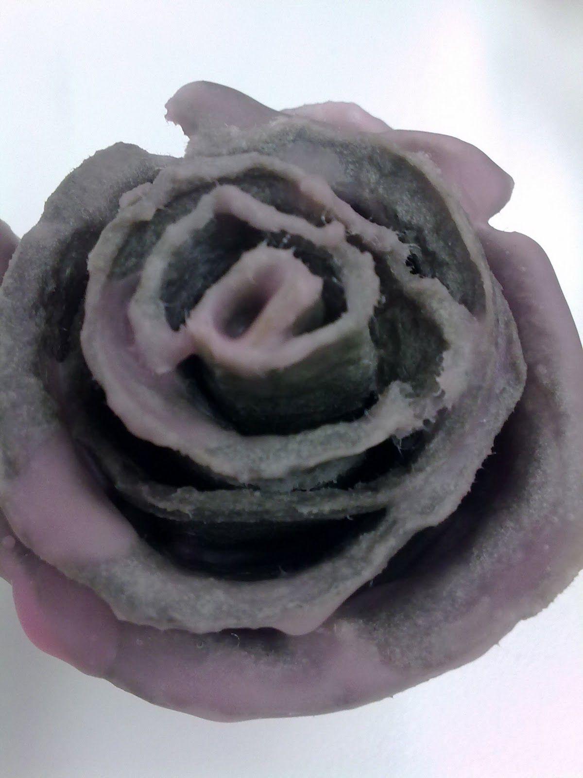 Kindling rose