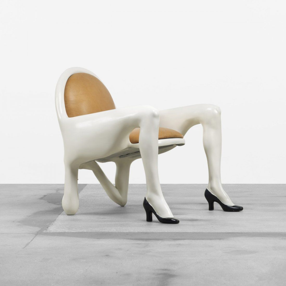 Anthony Redmile Anthromophism Chair