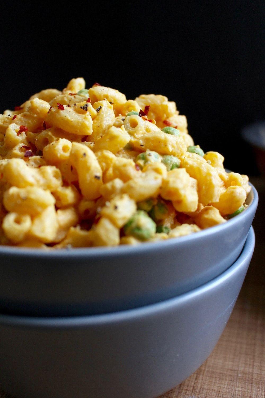 Healthy Vegan Mac Cheese The Conscientious Eater Recipe In 2020 Vegan Mac And Cheese Easy Healthy Recipes Healthy Vegan
