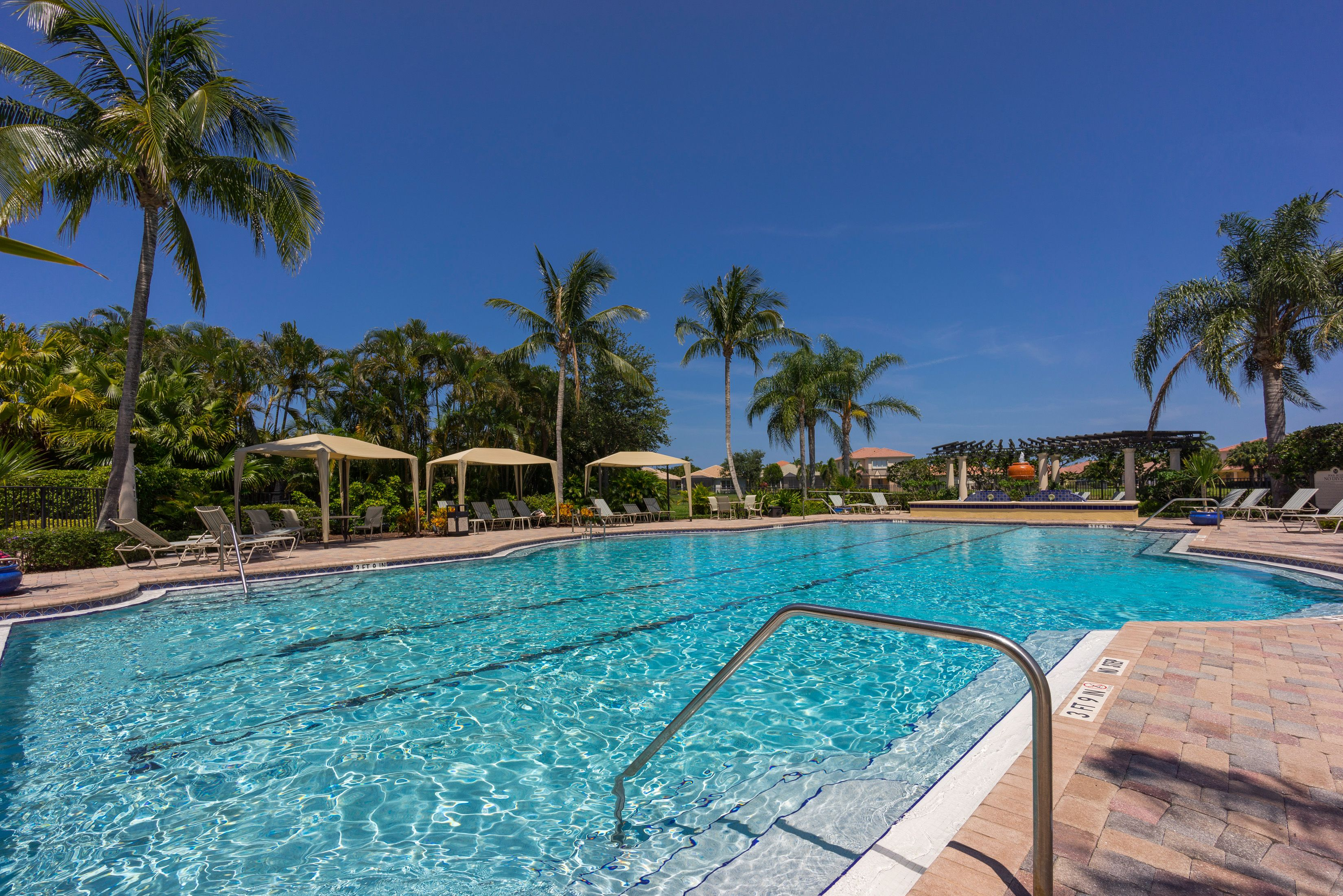 Find Your PGA National Or Palm Beach County Home   Jeff Lichtenstein.  Community Pool