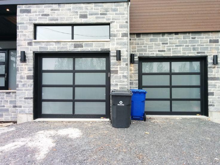 Steel garage doors – Bourassa doors- Steel garage doors …