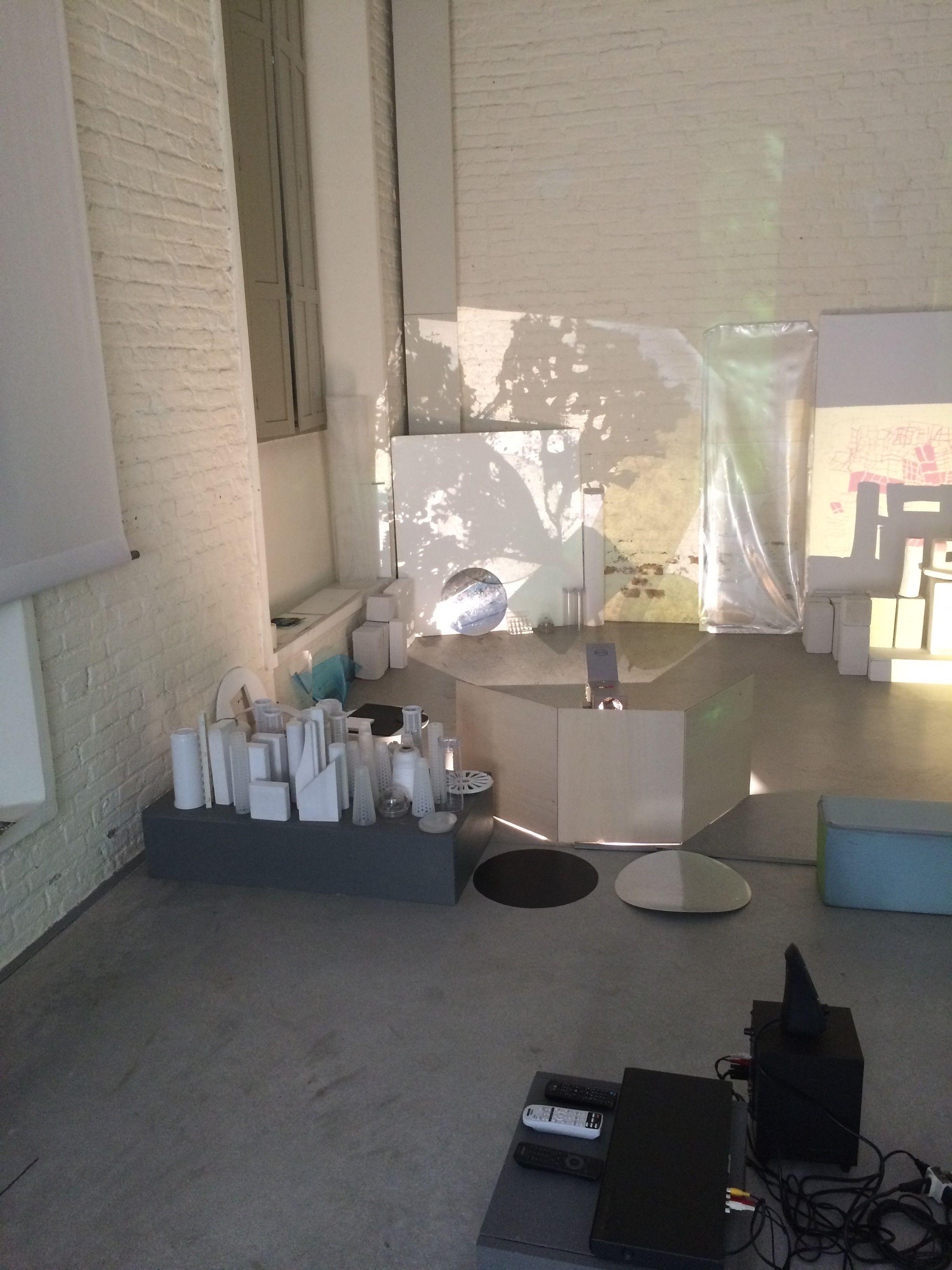 Kinderwelten gestalten reggio emilia licht kindergarten for Raumgestaltung reggio