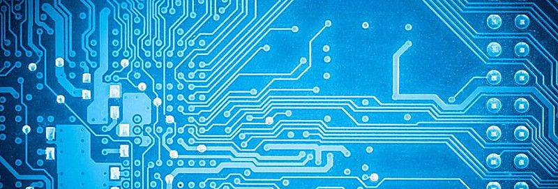 Circuit Board Pattern Computer Board Background Circuit Board Computer Circuit