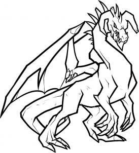 drawings of ice dragons head 42321 pixhd