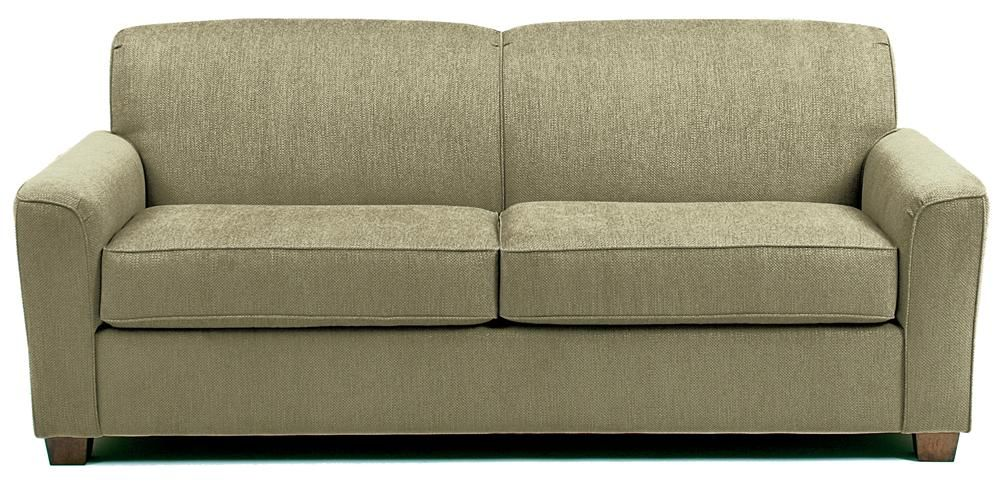 Dinah Full Sofa Sleeper w Air Dream Mattress by Best Home