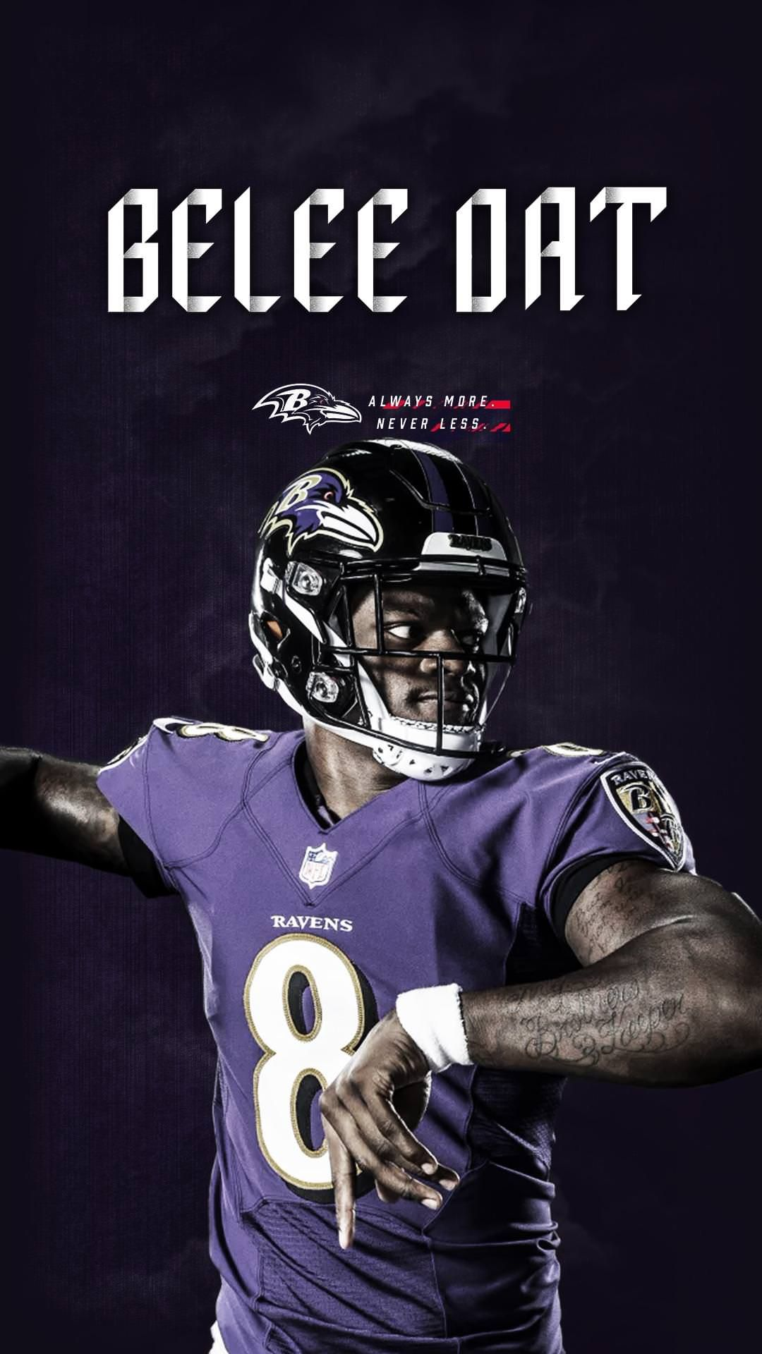 Lamar Jackson Android Background In 2020 Lamar Jackson Jackson Lamar