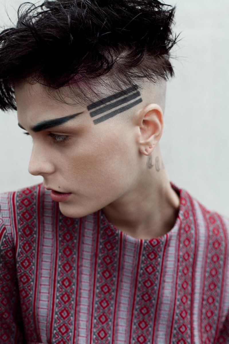 Echo nittolitto nails make up tatoo pinterest creative