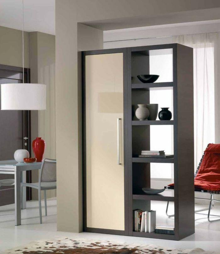 platzsparende Möbel Esszimmer modern Wohnküche Esszimmermöbel