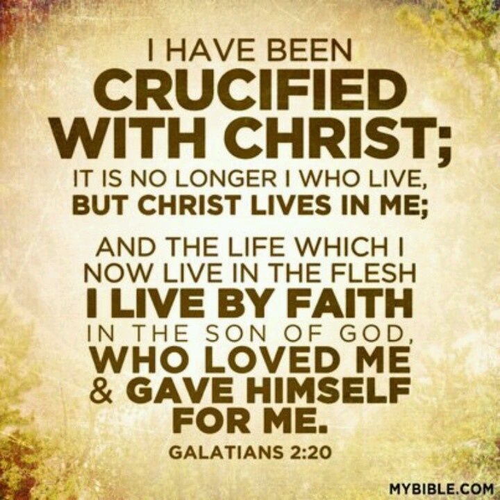I am crucified with christ nevertheless i live yet not i but galatians kjv i am crucified with christ nevertheless i live yet not i but christ liveth in me and the life which i now live in the flesh i live by altavistaventures Gallery