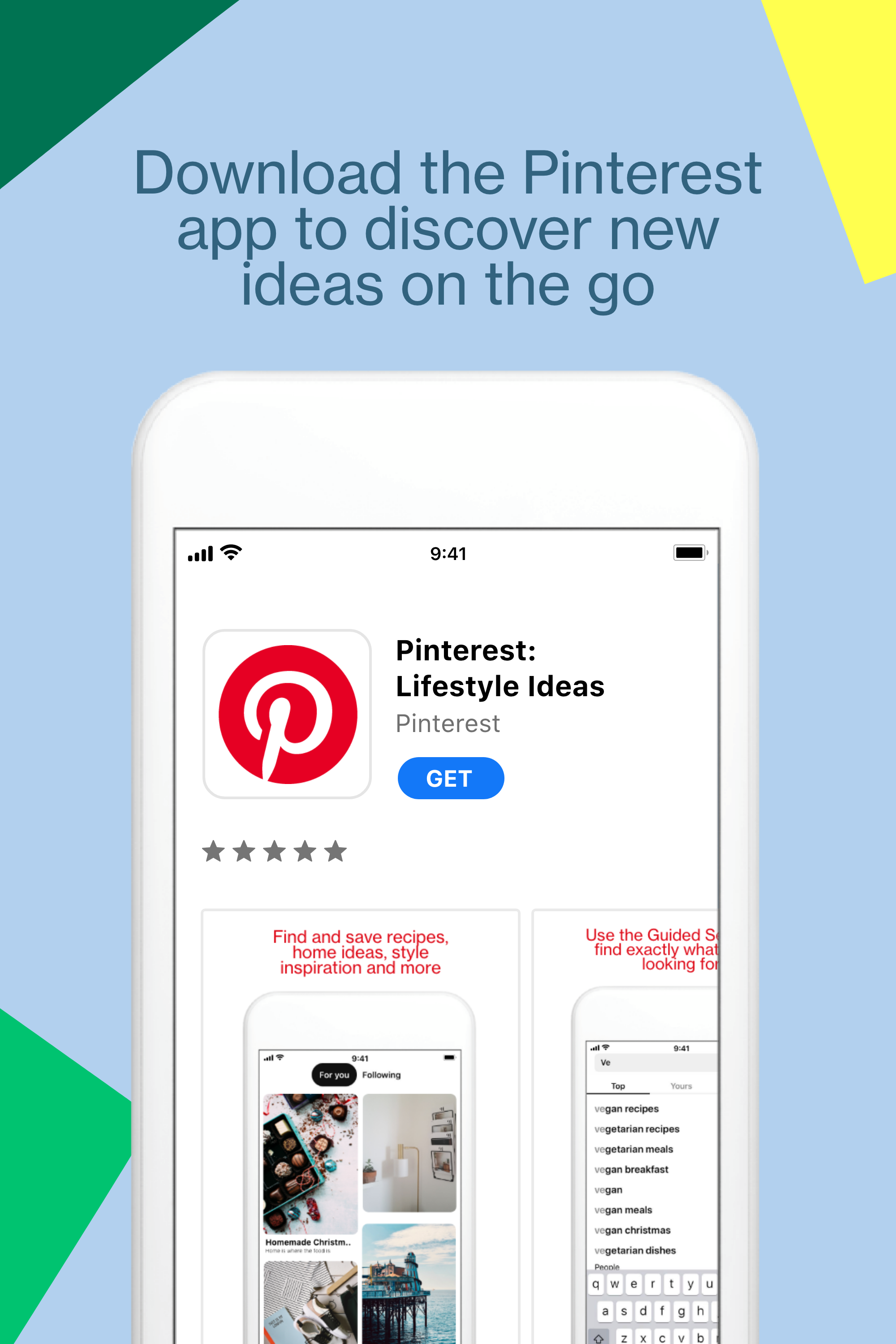 How To Download The Pinterest App In 2020 Pinterest App Start Online Business Color By Number Printable