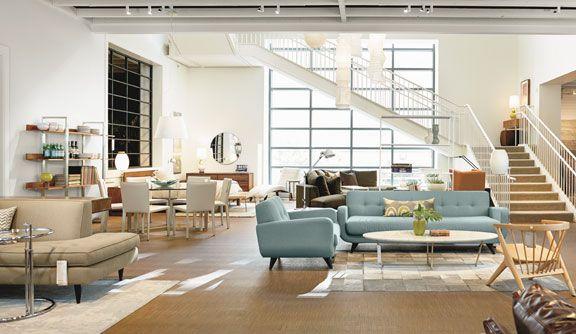Furniture Stores. Home Furniture Store   Chicago, Il Stores U