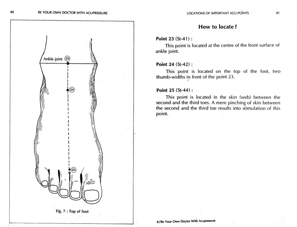 Be Your Own Doctor With Acupressure - Dr. Dhiren Gala.pdf