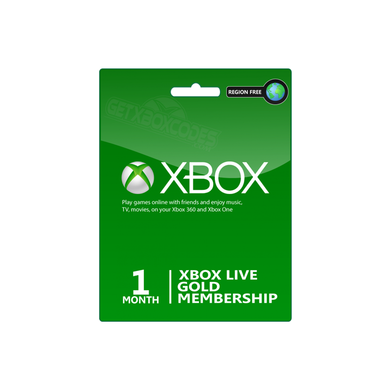 Xbox Live 1 Month Gold Membership 2x14 Day Trial FAST EMAIL DELIVERY Xbox Live 1 Month Gold Membership 2x14 Day Trial FAST EMAIL DELIVERY The Xbox Live 14 Day TRIAL gold...