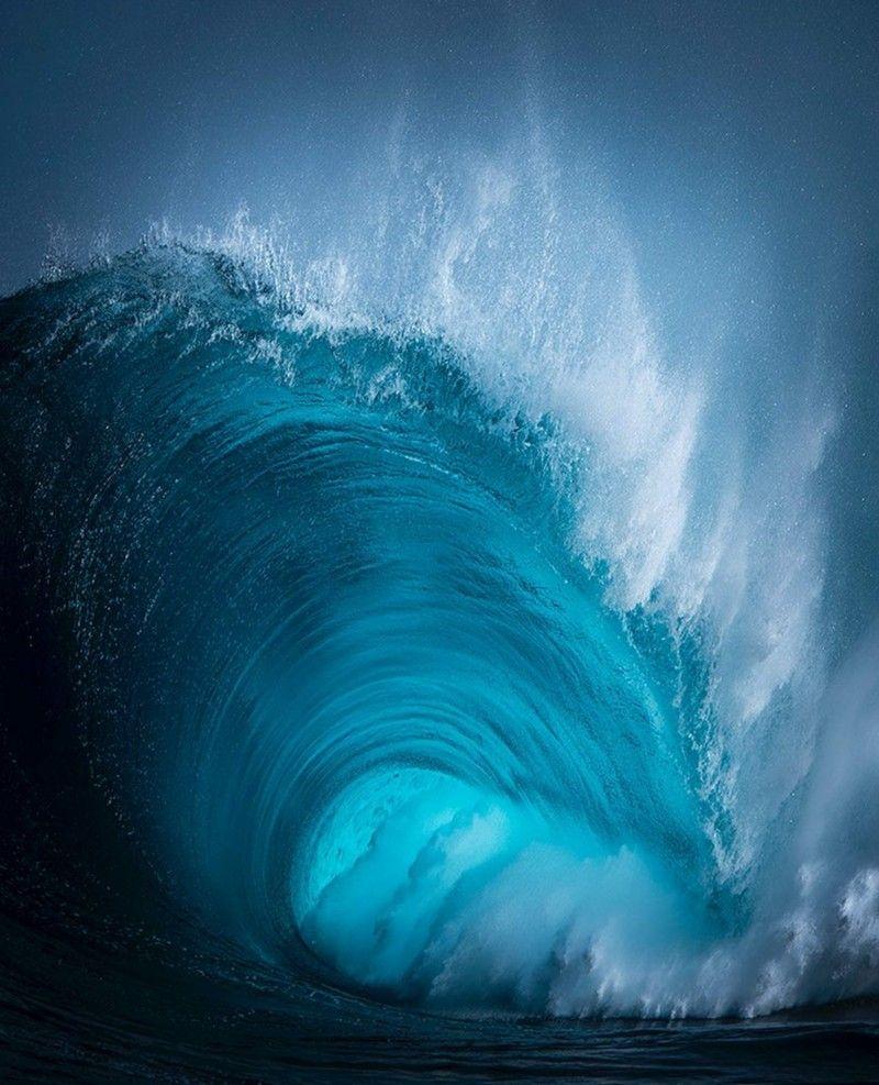 Pin By R Sh On Sea Ocean Landscape Ocean Life Photography Ocean Waves