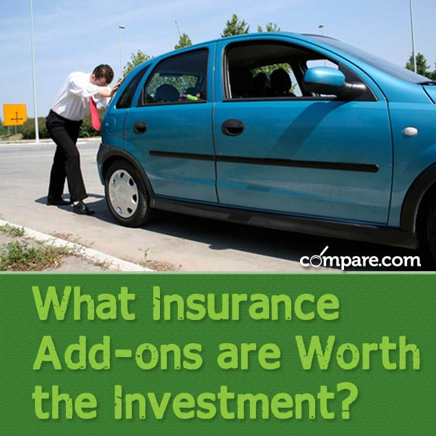 What Car Insurance Add Ons Are Worth The Investment We Ve