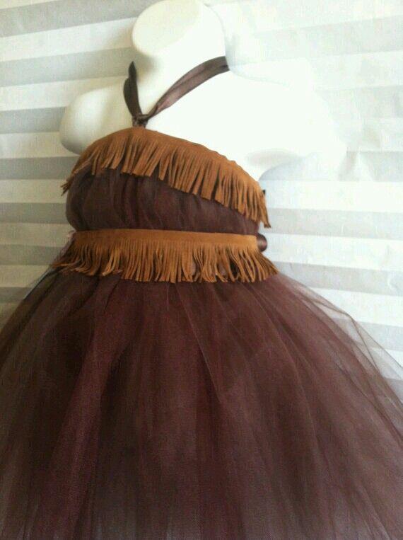 Toddler Pocahontas Costume & Toddler Pocahontas Costume | Halloween costume ideas | Pinterest ...